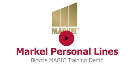 Bicycle Magic Demo