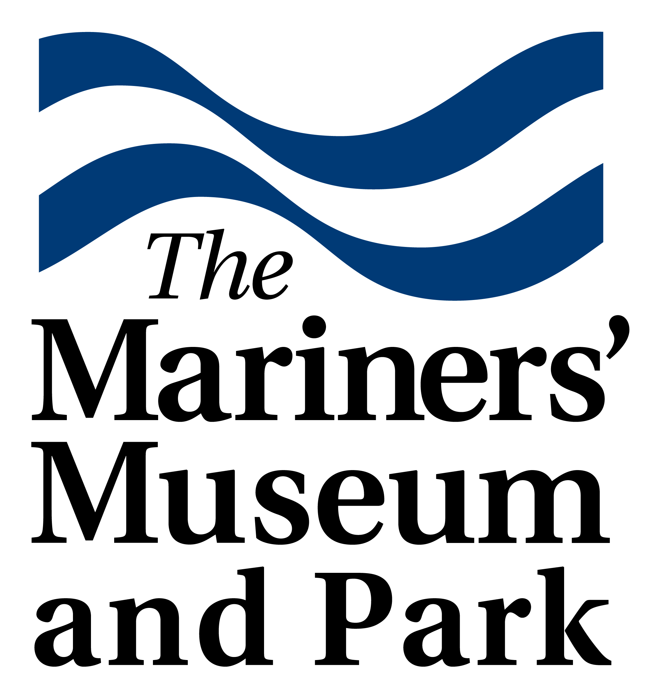 Mariners Museum and Park logo