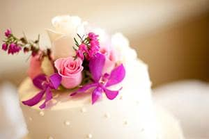 Image result for wedding heart cake 300x200